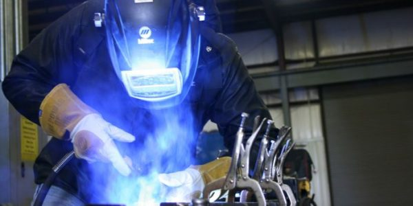 Welding tips for beginners