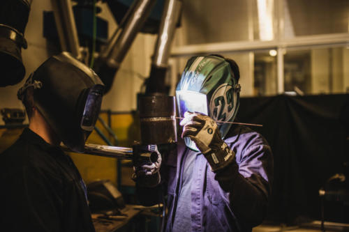 Soldamatic Welding